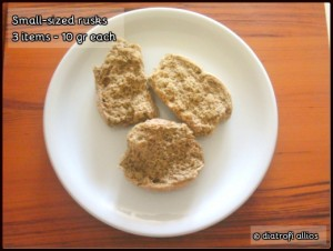 small-rusks